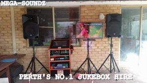 Karaoke Jukebox Hire Setups Around Perth