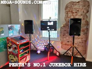 2 More Of Perth's Best Karaoke Jukebox Hire Machines Setup Today Around Perth