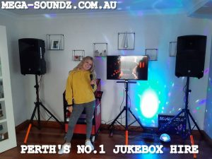 Karaoke hire specialists Perth