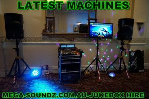 Karaoke Jukebox Hire Midland