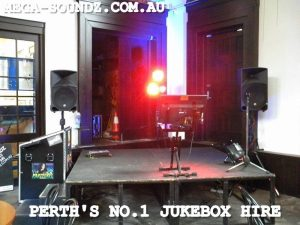 karaoke hire uwa tavern perth