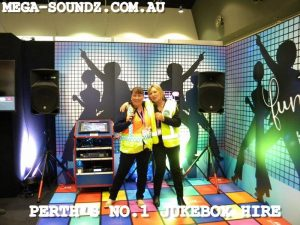 St John Ambulance Service Karaoke-Mega-Soundz
