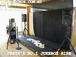 Touch Screen Karaoke Jukebox Hire In Huntigdale Perth