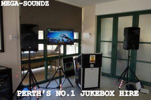 Great Karaoke Jukebox Hire Perth-Proper Jukeboxes