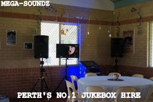 jukebox karaoke hire perth