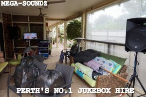 Karaoke Jukebox And Party Hire Around Perth.
