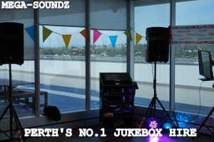 Perth's No 1 Karaoke Jukebox Hire