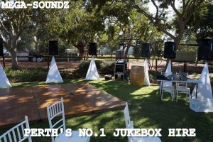 Karaoke Party Jukebox Hire Perth