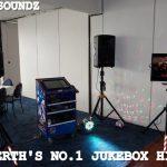 Video Karaoke Party Jukebox Hire Perth