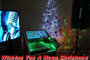 mega christmas