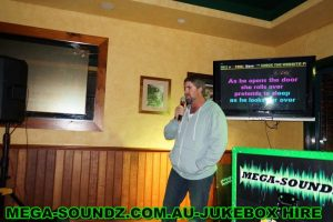 karaoke hire perth+ dj jukebox hire Perth