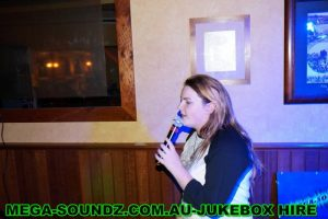 Karaoke Saturdays Perth And Jukebox Hire.