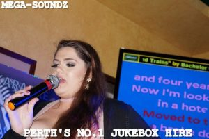 Karaoke Saturdays Perth With Mega-Soundz Karaoke