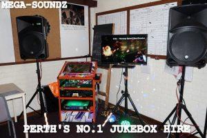 karaoke hire Perth wa