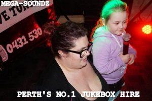 Friday Karaoke Jukebox Singing Perth