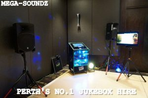 Lataest Karaoke Jukebox Hire Perth
