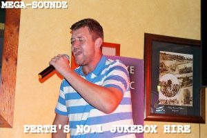 Karaoke Jukebox Singing Saturdays