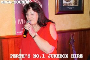 Karaoke Jukebox Singing Perth with Mega-Soundz Party Hire Perth.