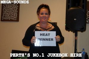 Wednesday Karaoke Jukebox Singing Perth