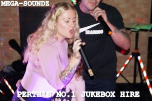 Friday Karaoke Jukebox Singing Perth