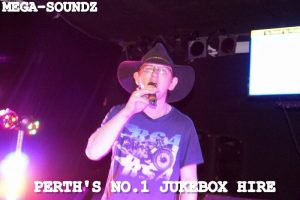 Karaoke Jukebox Singing Wednesdays Perth