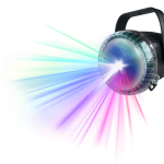 Kids disco lights hire Perh