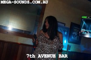 Saturday Karaoke Singers Perth