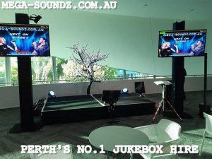 corporate karaoke hire perth