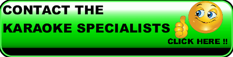 Contact the karaoke specialists in Perth
