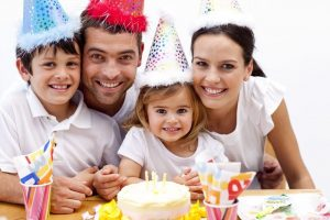 kids party hire Perth