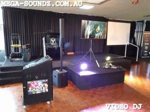 karaoke and music video dj Mondays And Wednesdays
